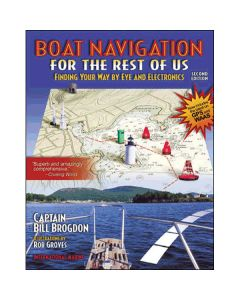 Boat Navigation for the Rest of Us 2nd ed.