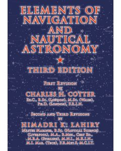 Elements of Navigation and Nautical Astronomy (3rd Edition, 2017)