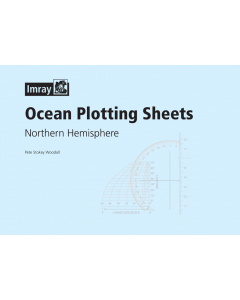 Ocean Plotting Sheets - Northern Hemisphere