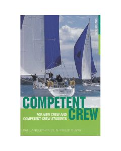 Competant Crew 5th Edition - For New Crew and Competent Crew Students