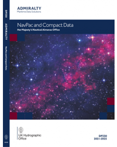 NavPac and Compact Data 2021-2025 Astro-Navigation Methods and Software for PC