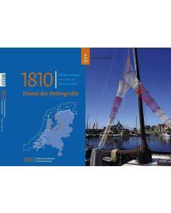 1810 IJsselmeer, Randmeren en Noordzeekanaal