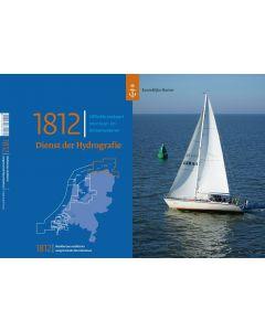 1812 Waddenzee oostblad en aangrenzende Noordzeekust