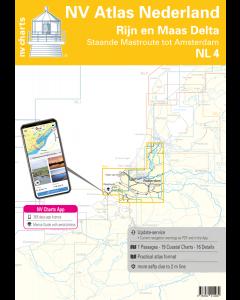 NL4: NV.Atlas Nederland - Rijn en Maas Delta