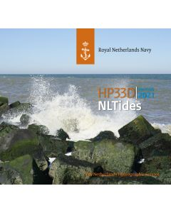 NLTides - HP33D (2021 Edition)