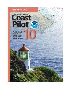 United States Coast Pilot 10