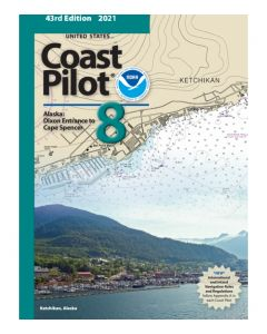 United States Coast Pilot 3 (52nd Edition)