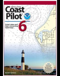 United States Coast Pilot 6 (49th Edition)