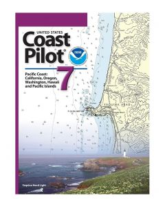 United States Coast Pilot 7 (51st Edition)