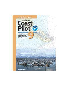 United States Coast Pilot 9 (36th Edition, 2018)