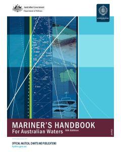 Mariner's Handbook for Australian Waters