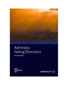 NP40 - ADMIRALTY Sailing Directions: Irish Coast Pilot (21st Edition)