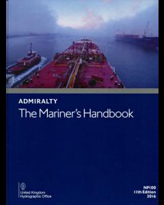 ENP100 - The Mariner's Handbook (eReader)