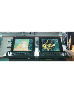 ADMIRALTY: ENC and ECDIS Maintenance Record ( NP133C   2nd Edition   2017 )