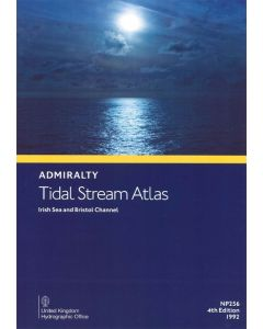 NP256 - ADMIRALTY Tidal Stream Atlas: Irish Sea and Bristol Channel
