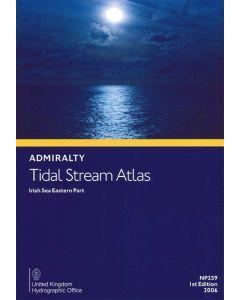 NP259 - ADMIRALTY Tidal Stream Atlas: Irish Sea - Eastern Part