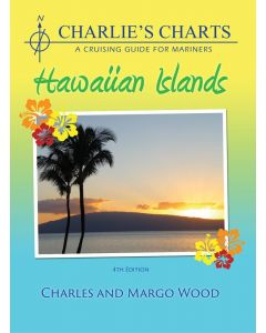 Charlie's Charts Hawaiian Islands
