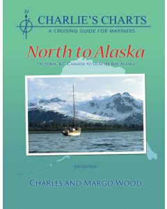 Charlie's Charts: North to Alaska
