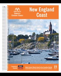 Embassy Cruising Guide: New England Coast