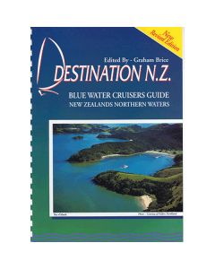 Destination NZ - Cruising Guide to New Zealand's Northern Waters