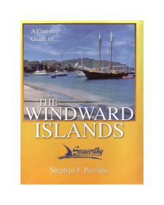 A Cruising Guide to the Windward Islands - Pavlidis