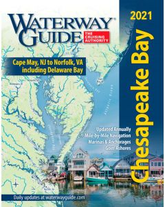 Waterway Guide - Chesapeake Bay (2019)