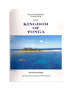 Cruising Guide for the Kingdom of Tonga