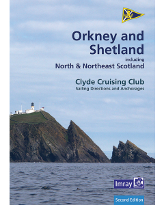 Orkney and Shetland Islands [PRE-ORDER NEW EDITION DUE MARCH 2020]