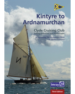 Kintyre to Ardnamurchan [PRE-ORDER - NEW EDITION COMING SOON]