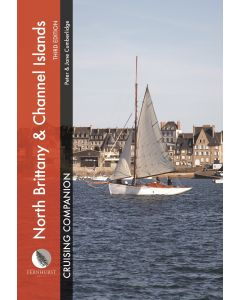 North Brittany & Channel Islands Cruising Companion