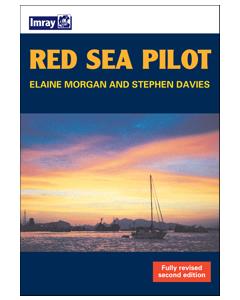 Red Sea Pilot [PRE-ORDER - NEW EDITION - NO DATE]