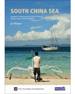 South China Sea [Pre-order - Due August]