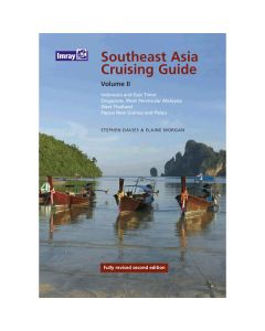 Southeast Asia Cruising Guide - Volume II