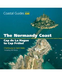 The Normandy Coast from the Air: Cap de la Hague to Cap Frehel