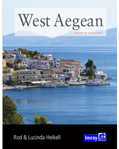 West Aegean [PRE-ORDER - NEW EDITION DUE DECEMBER]