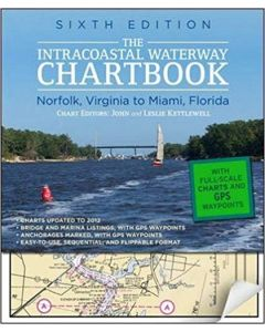 Intracoastal Waterway Chartbook