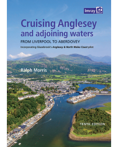 Cruising Anglesey & Adjoining Waters [PRE-ORDER]