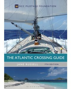 The Atlantic Crossing Guide