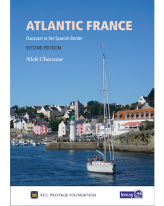 Atlantic France (2nd Edition, 2018)