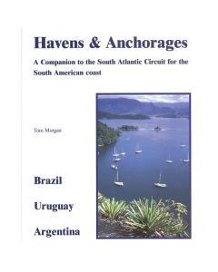 Havens & Anchorages of the South Atlantic
