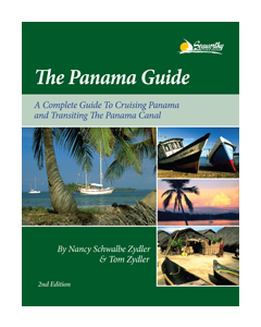 The Panama Guide (2nd Edition, 2001)