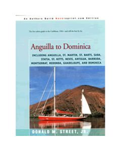 Street's Guide Anguilla to Dominica