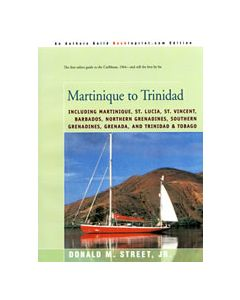 Street's Guide Martinique to Trinidad