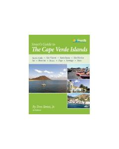 Streets Guide to Cape Verde Islands