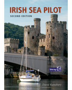 Irish Sea Pilot (2nd Edition, 2015)