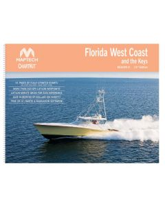 ChartKit Region 8 - Florida West Coast and the Keys