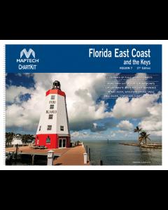 ChartKit Region 7 - Florida East Coast and the Keys