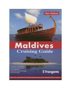 Maldives Cruising Guide