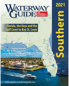 Waterway Guide - Southern (2021)