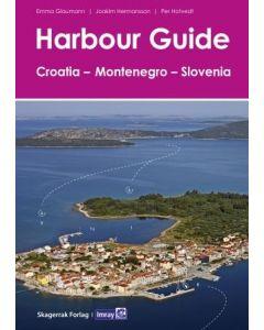 Harbour Guide - Croatia, Montenegro, Slovenia